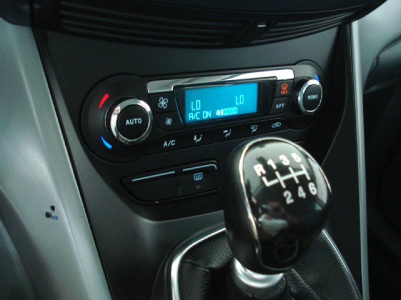 Ford C-Max 1.6 TDCi 115 Titanium
