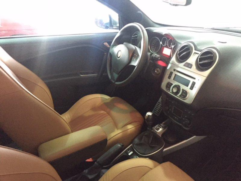 Alfa Romeo Mito 1.4 TB 170CV Multi-Air QV S&S Quadrifoglio Verde