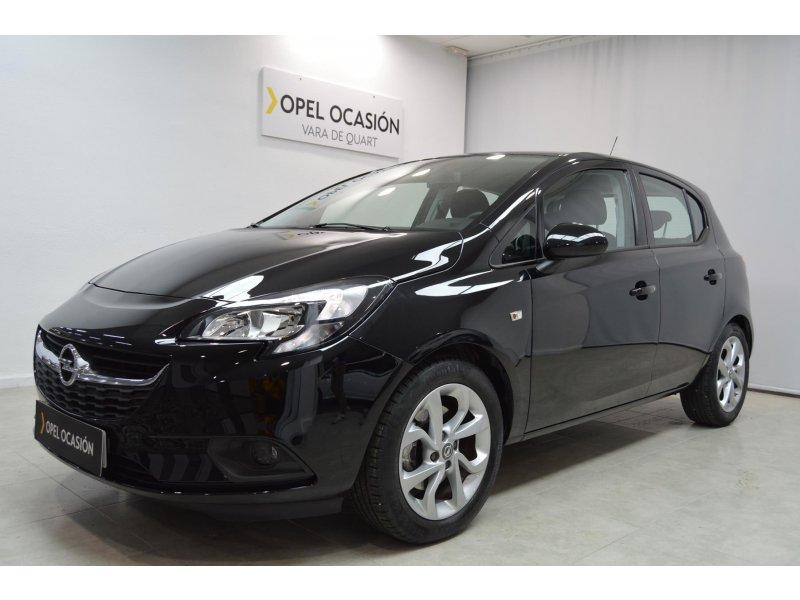 Opel Corsa 1.4T 100 SELECTIVE