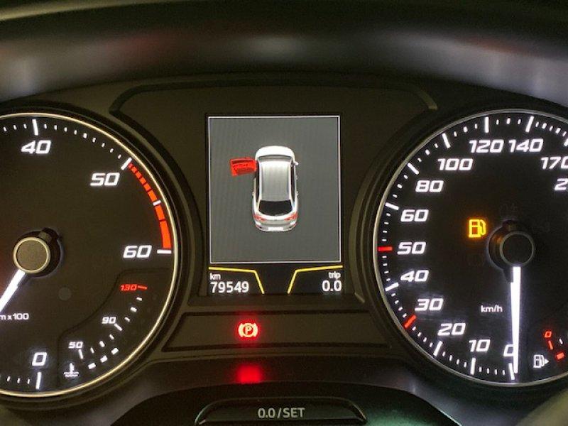 SEAT Nuevo León ST 2.0 TDI 150cv 4Drive X-perience
