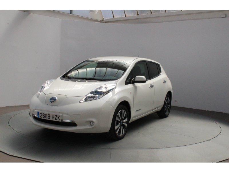 Nissan Leaf 5p 109 CV Tekna
