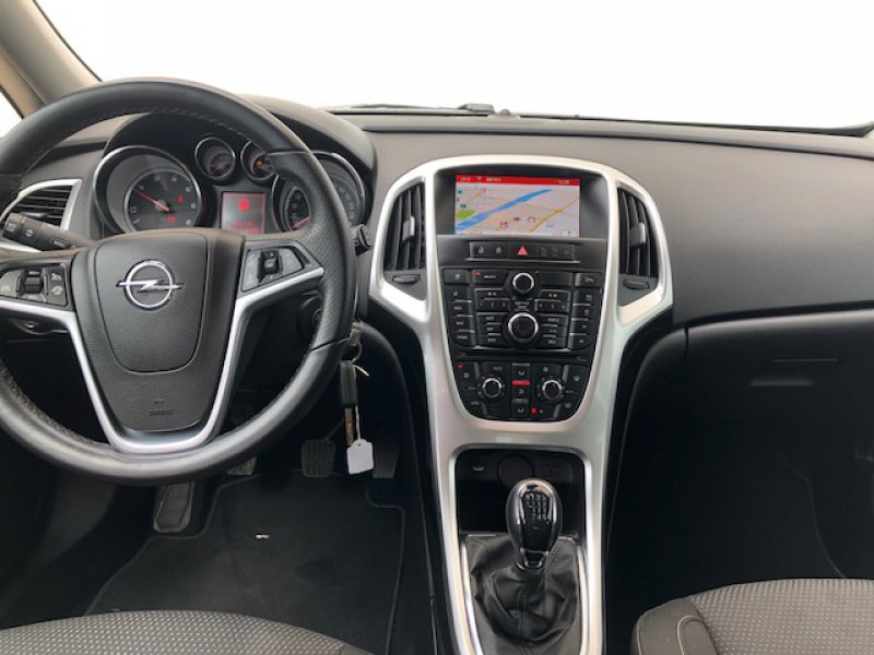 Opel Astra 1.6 CDTi S/S 136 CV Sportive