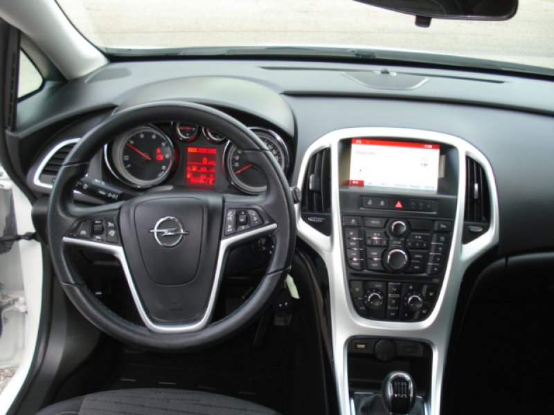 Opel Astra 1.6 CDTi S/S 110 CV 5P Excellence