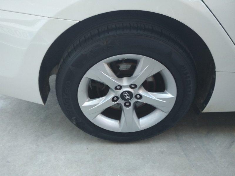 Hyundai i40 1.7 CRDI GLS 136cv Bluedrive Tecno