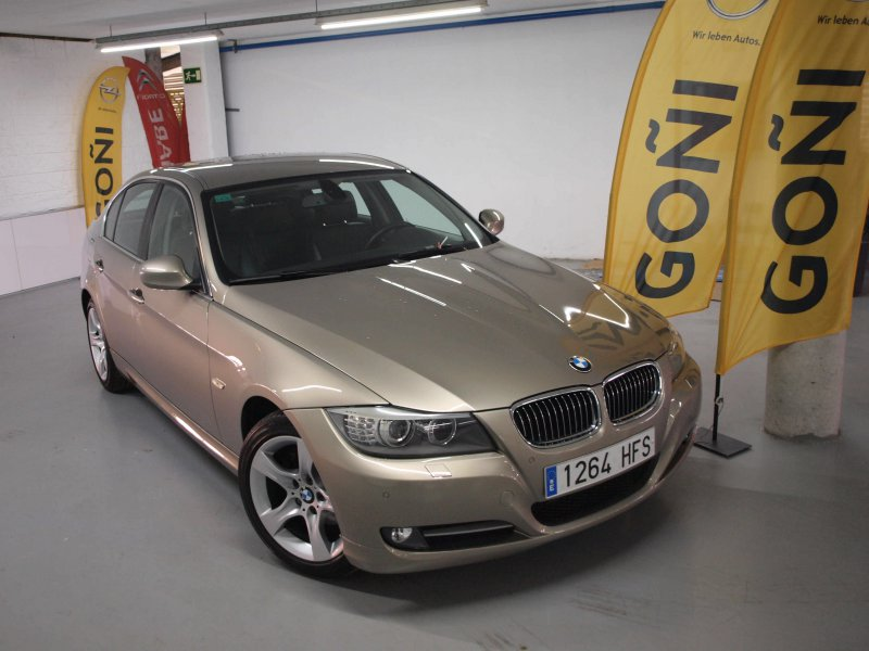 BMW Serie 3 320d 2.0 184CV 320d