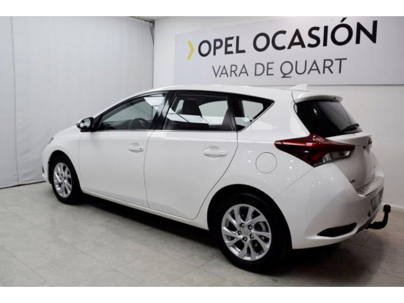 Toyota Auris 1.2 120T Active