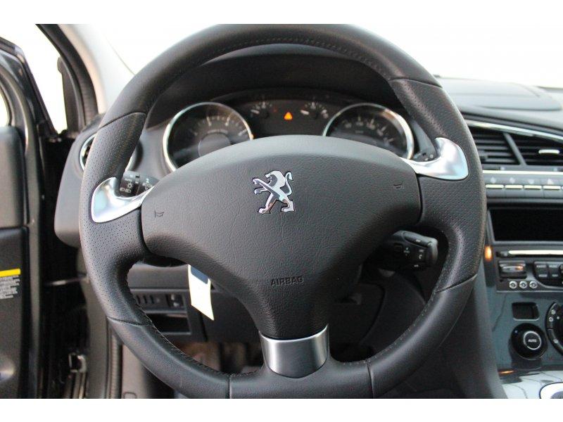 Peugeot 5008 1.2 PureTech 130 S&S Allure