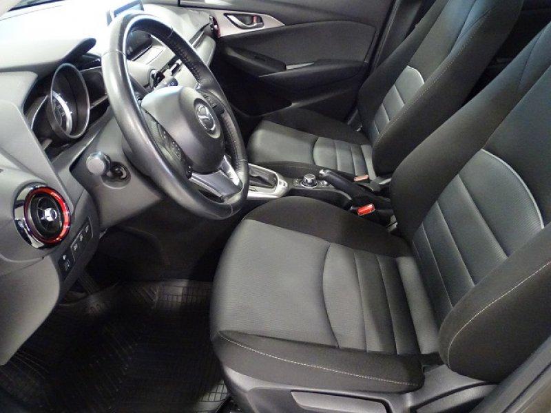 Mazda CX-3 2.0 SKYACTIV GE 2WD AT Style+ Nav