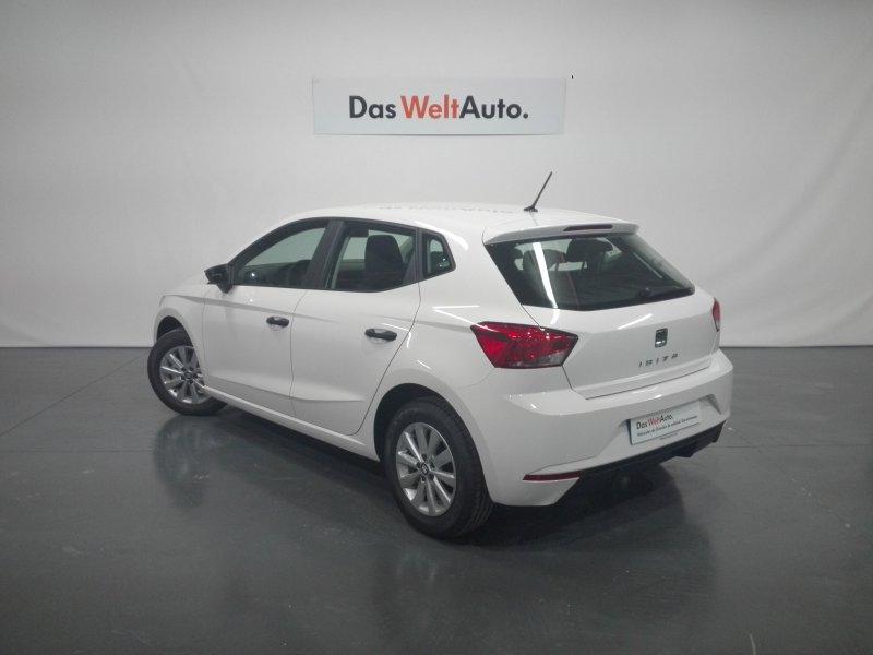 SEAT Ibiza 1.0 MPI 59kW (80CV) Reference Plus
