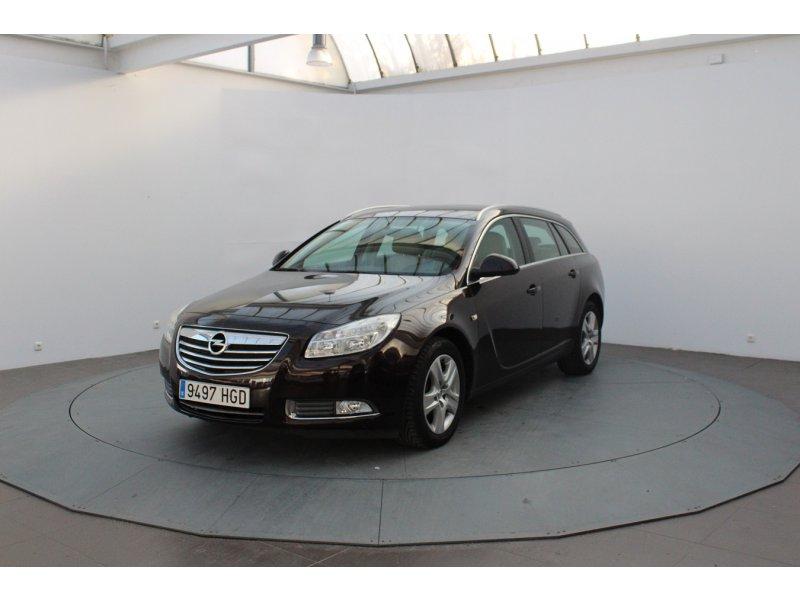 Opel Insignia Sports Tourer 2.0 CDTI 130CV Aut Edition