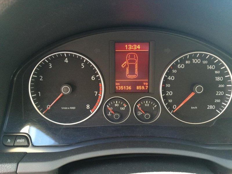 Volkswagen Scirocco 1.4 TSI 160cv -