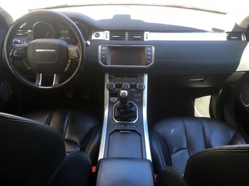 Land Rover Range Rover Evoque 2.2 TD4 PureTech 4x4