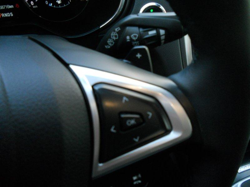 Ford Mondeo 2.0 TDCi 150CV PowerShift Titanium