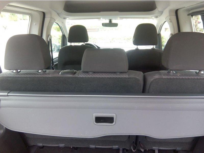 Volkswagen Caddy 2.0 TDI 75kW (102CV) BMT Trendline