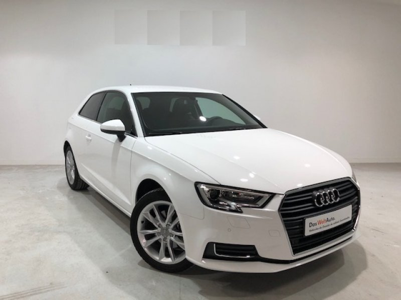 Audi A3 2.0 TDI design edition