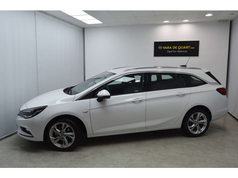 Opel Astra Sports Tourer 1.6CDTI 110CV ST Dynamic