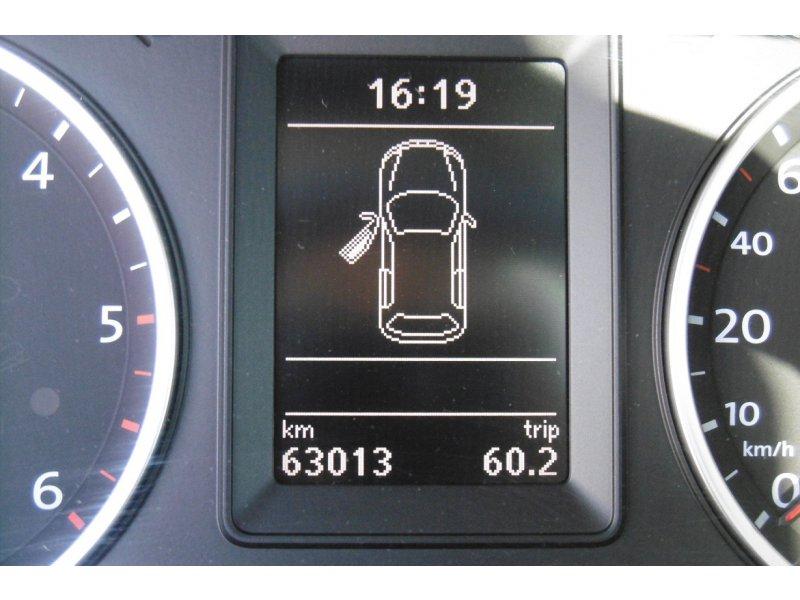 Volkswagen Tiguan 2.0 TDI 103kW( 140cv) AUTOMATICO DSG Advance BlueMotion