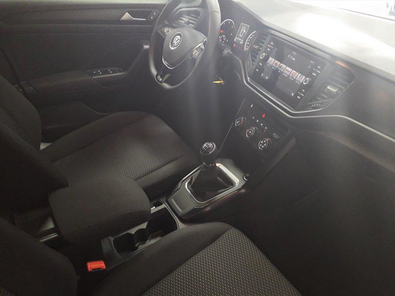 Volkswagen T-Roc 1.6 TDI 85kW (115CV) Edition