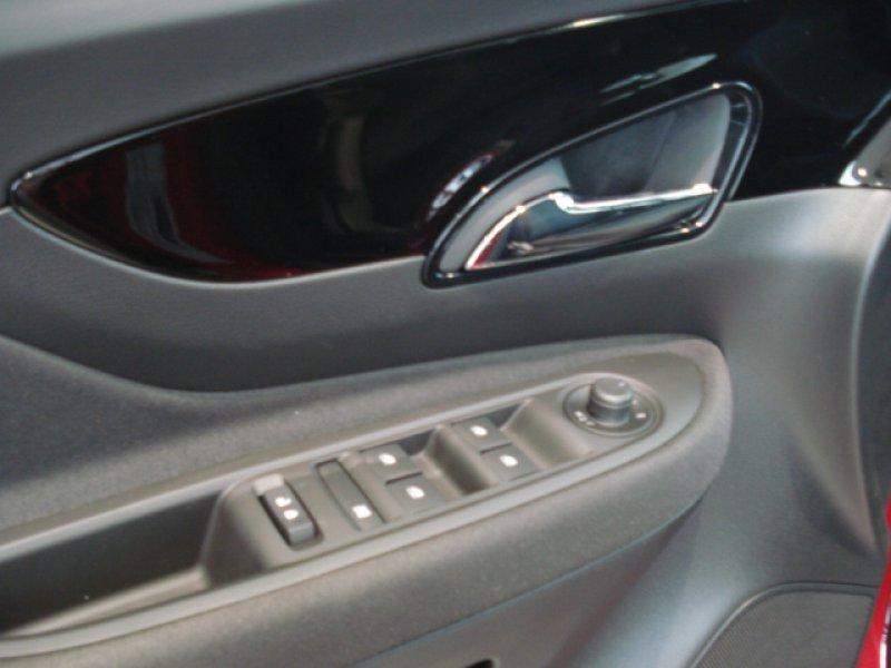 Opel Mokka X 1.6 cdti 136 cv Selective