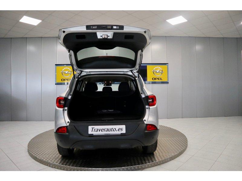 Renault Kadjar Energy dCi 81kW (110CV) Tech Road