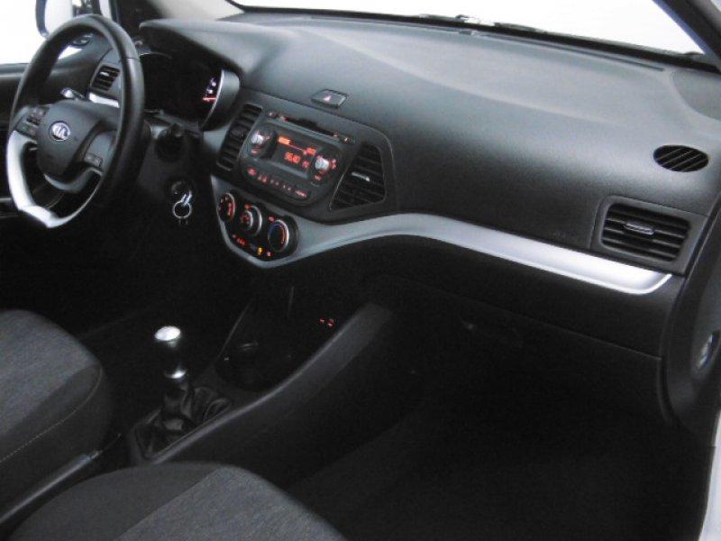 Kia Picanto 1.0 CVVT 49 kw (66CV) Tech