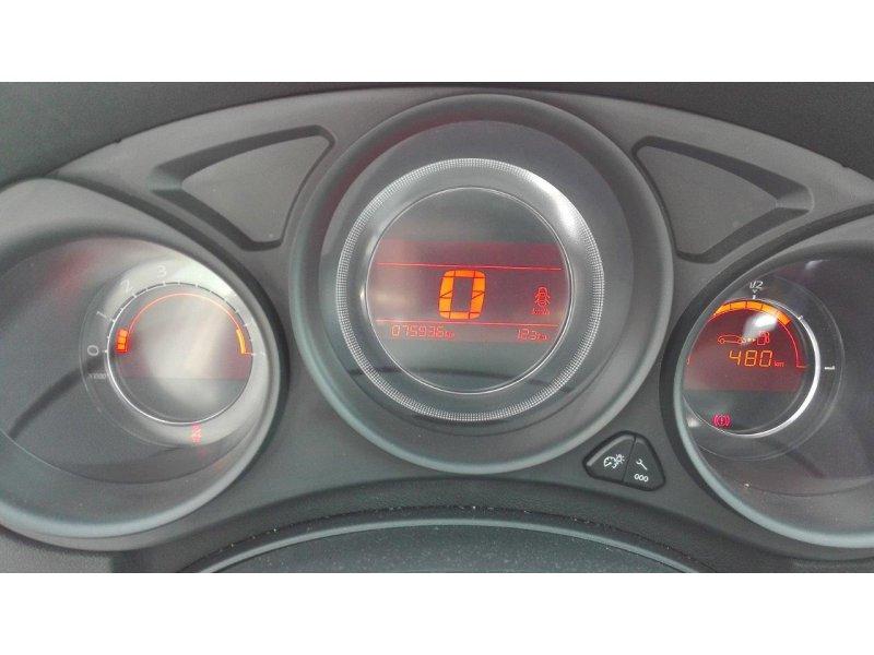Citroen C4 C4 PureTech1.2  110 Live Edition