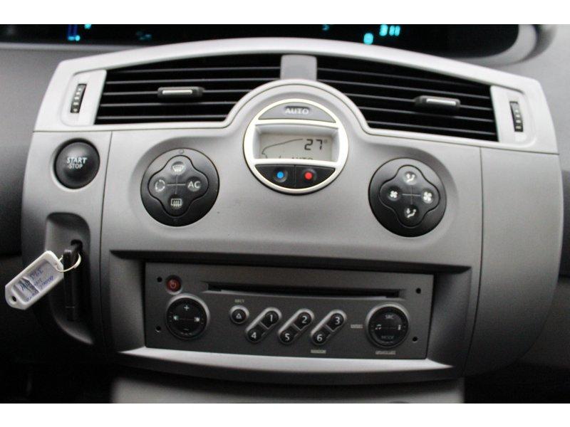 Renault Grand Scénic 5 plazas 1.9dCi EU4 Expression