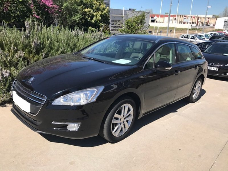 Peugeot 508 SW 1.6 HDI 112 Business Line
