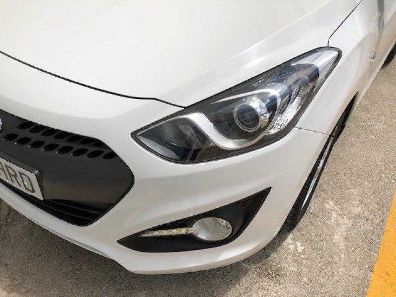 Hyundai I30 1.4 City S