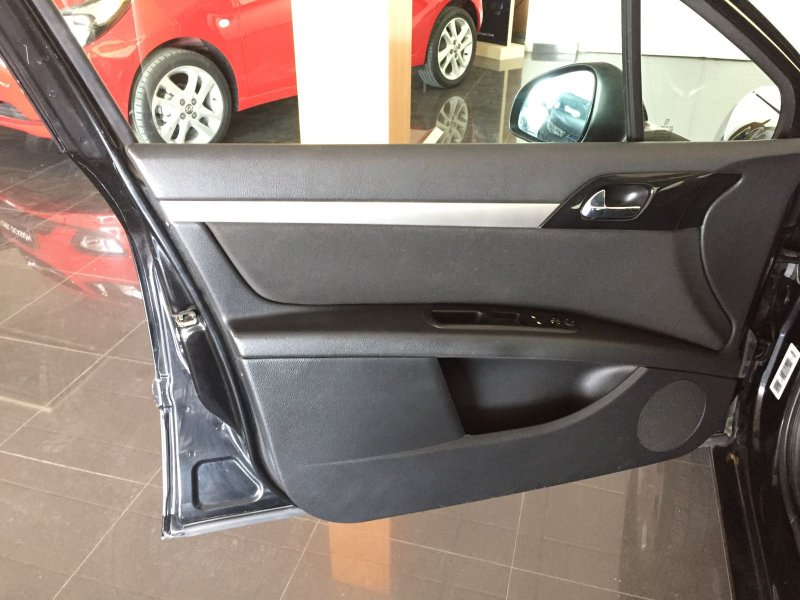 Peugeot 407 1.6 HDI 110cv FAP Business Line