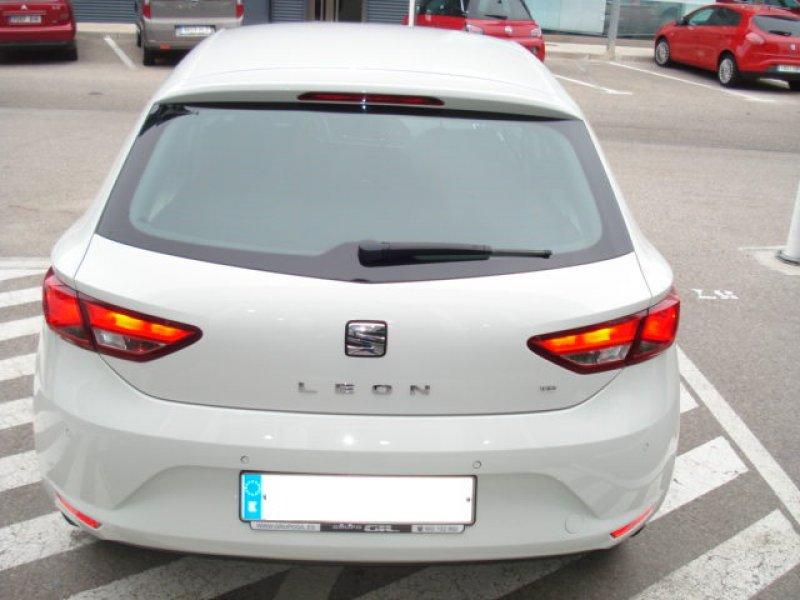 SEAT León 1.6 TDI 105cv E-Ecomotive Style  5P