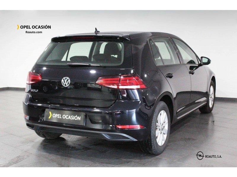 Volkswagen Golf 1.0 TSI 81kW (110CV) Edition