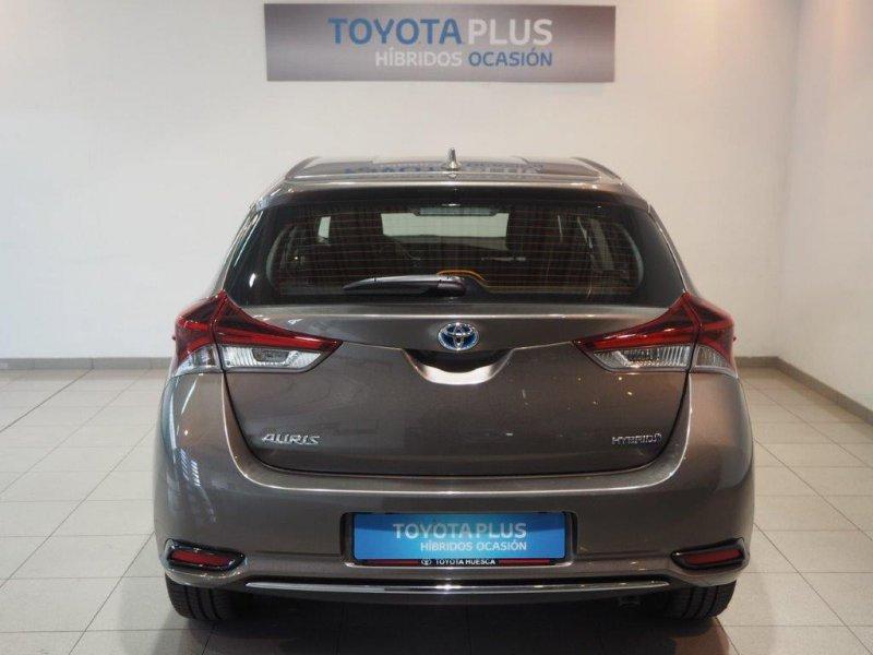 Toyota Auris 1.8 140H Hybrid Active
