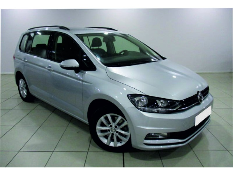 Volkswagen Touran 1.6 TDI BMT Advance