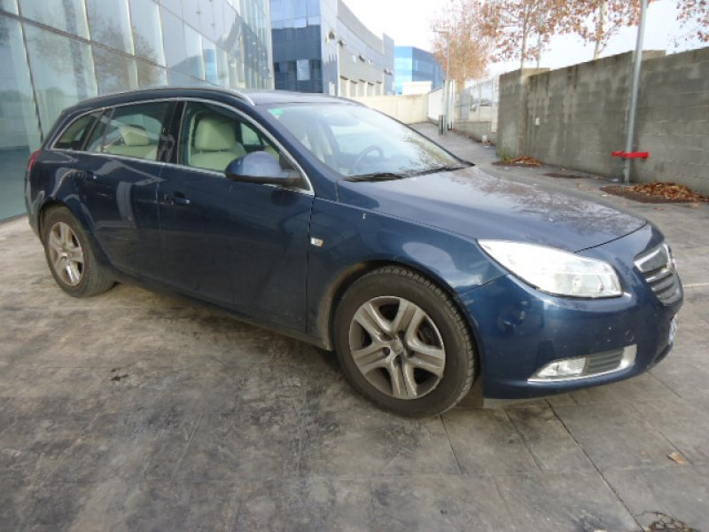 Opel Insignia Sports Tourer 2.0 CDTI 95kw (130 CV) Edition