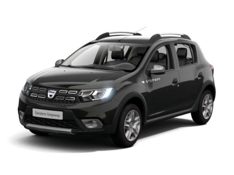 Dacia Sandero TCE 66kW (90CV) - 18 Stepway Essential