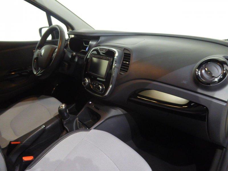 Renault Captur Energy TCe 90 eco2 Zen