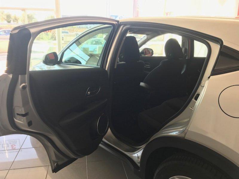 Honda HR-V 1.6 i-DTEC Elegance