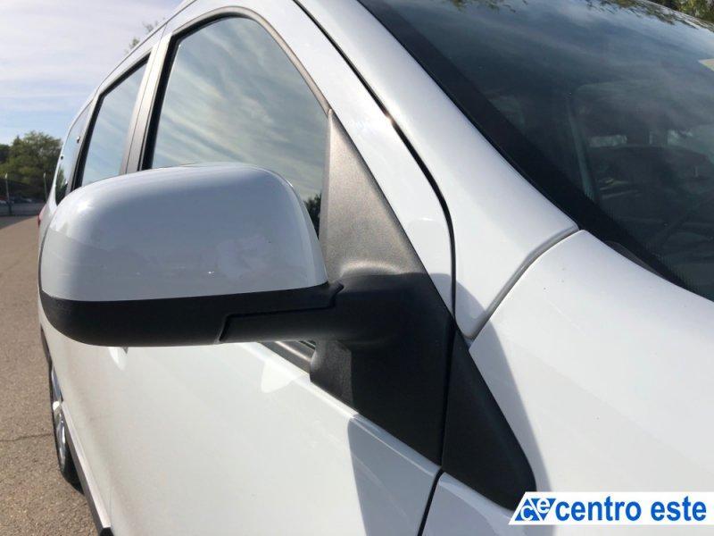 Dacia Lodgy dCi 90 7pl Laureate