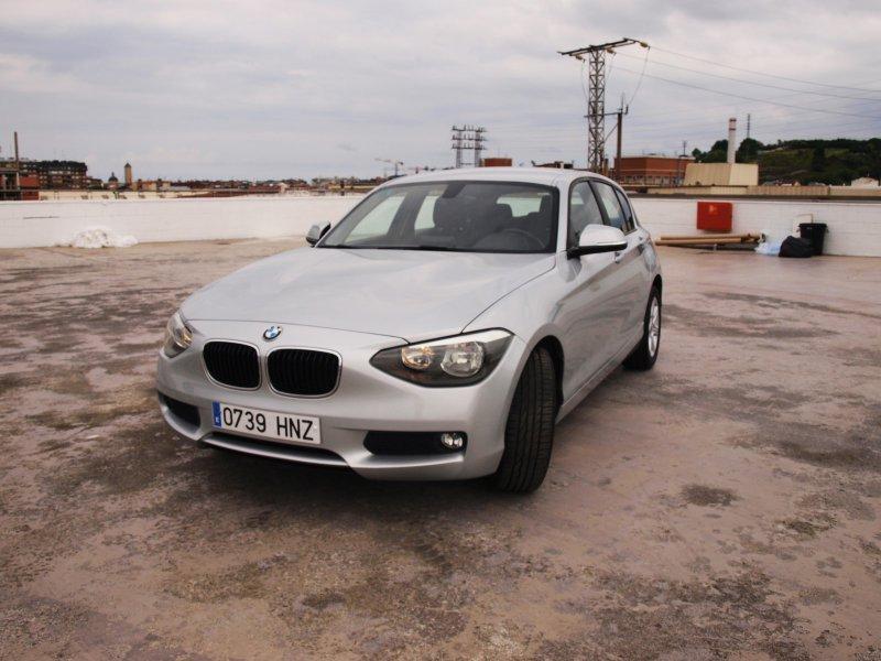 BMW Serie 1 116D 2.0 115cv
