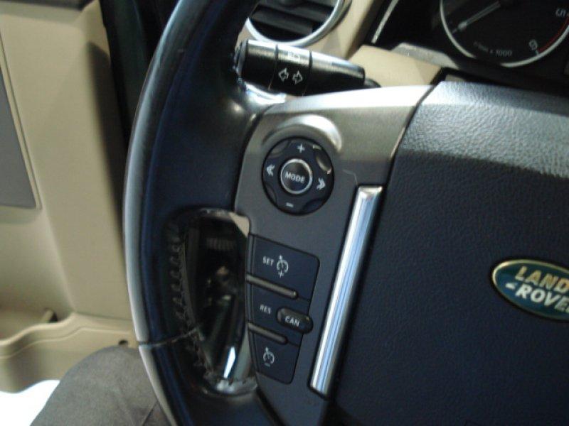 Land Rover Discovery 4 3.0 TDV6 245 CV HSE AUT.