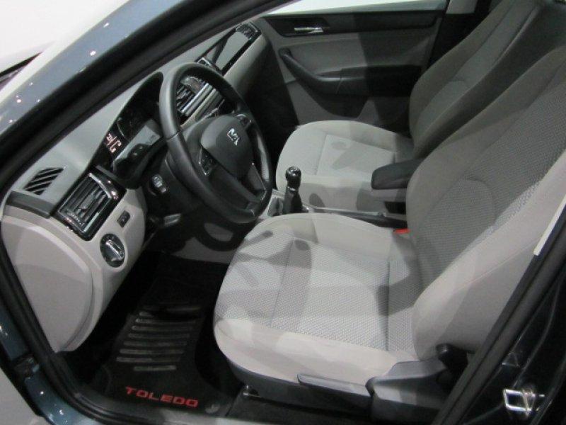 SEAT Toledo 1.0 TSI 81kW (110CV) St&Sp STYLE Style