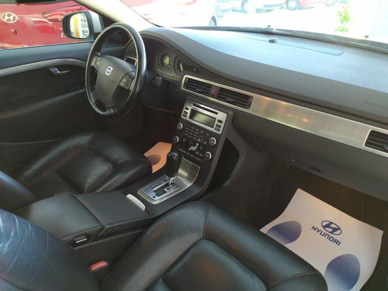 Volvo S80 D5 Momentum