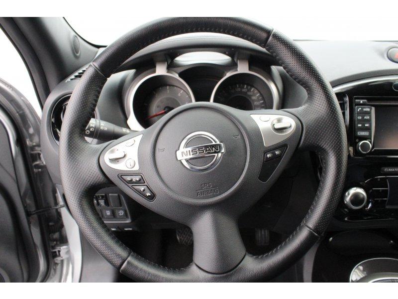 Nissan Juke 1.5 dCi 4X2 N-CONNECTA