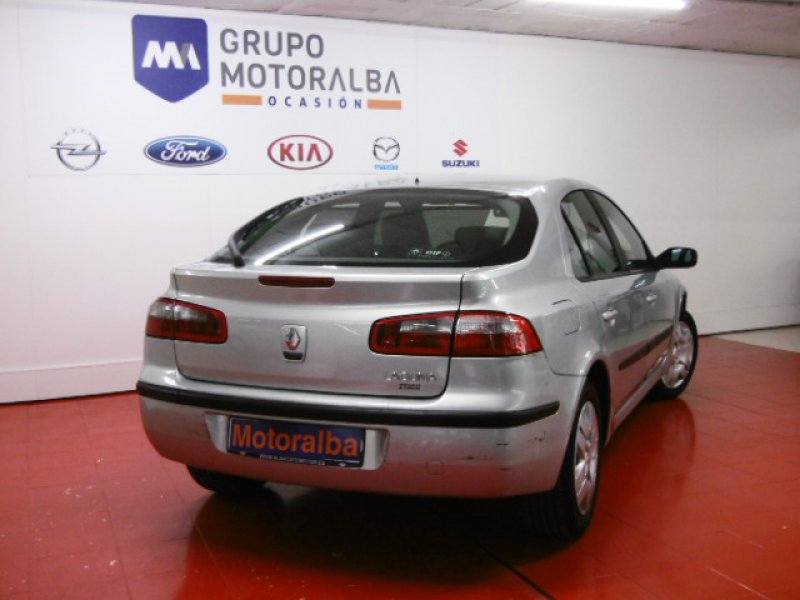 Renault Laguna 1.9DCI 74 kw (100cv) AUTHENTIQUE
