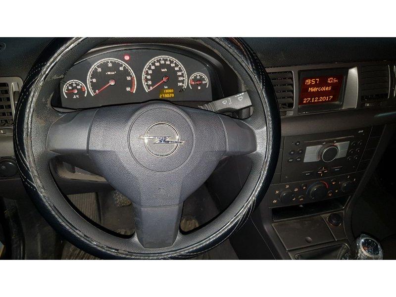 Opel Vectra 1.9 CDTI 8v 120 CV Elegance