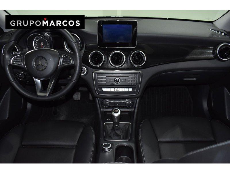 Mercedes-Benz Clase CLA CLA 200 d Shooting Brake -