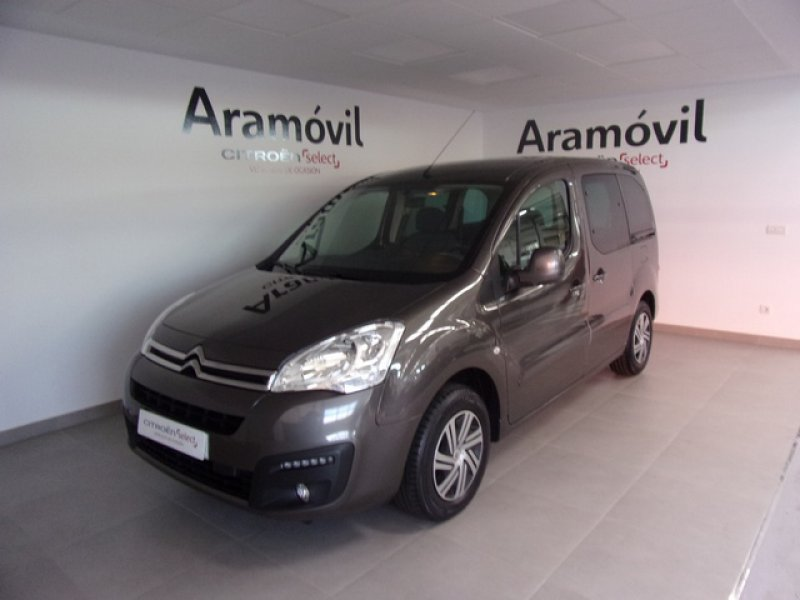 Citroen Berlingo Multispace FEEL BlueHDi 120 S&S 6v Feel