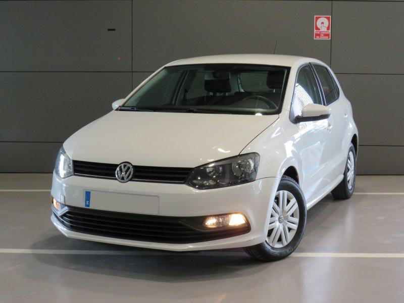 Volkswagen Polo 1.4 TDI 75CV A-Polo