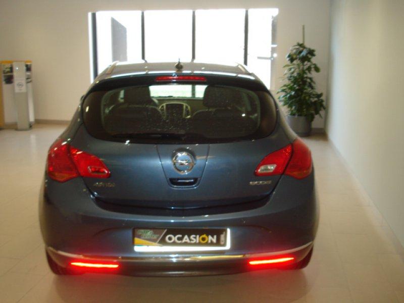 Opel Astra 1.6 CDTi S/S 110 CV Excellence